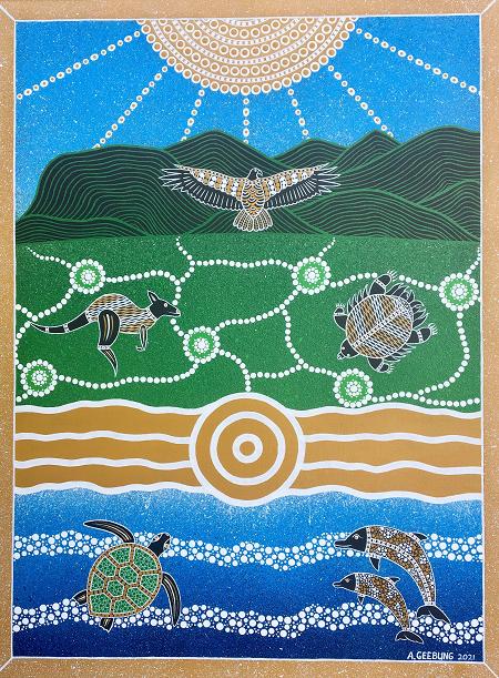 Alara Gold Coast Art