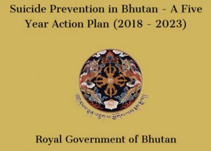 Suicide Prevention in Bhutan