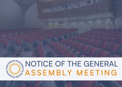 Notice of the General Assembly Meeting