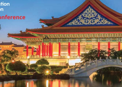 2020 IASP Hybrid Asia Pacific Conference, Taipei