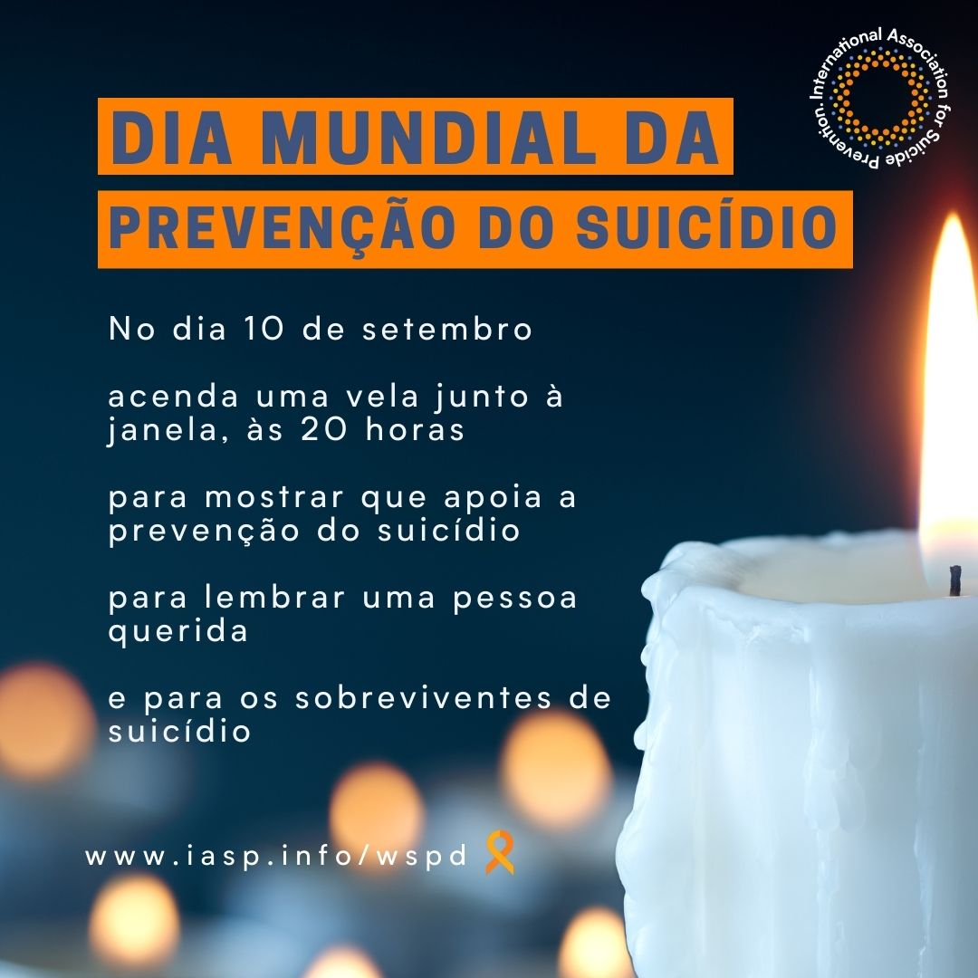 Light a Candle IG Portugese