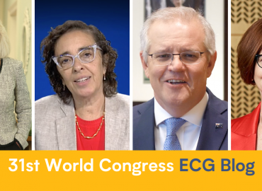 World Congress ECG Blog – Day 1