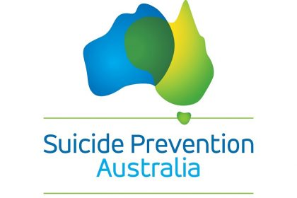 Suicide Prevention Australia
