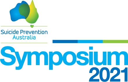 Suicide Prevention Australia Symposium 2021