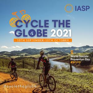 Cycle Around the Globe